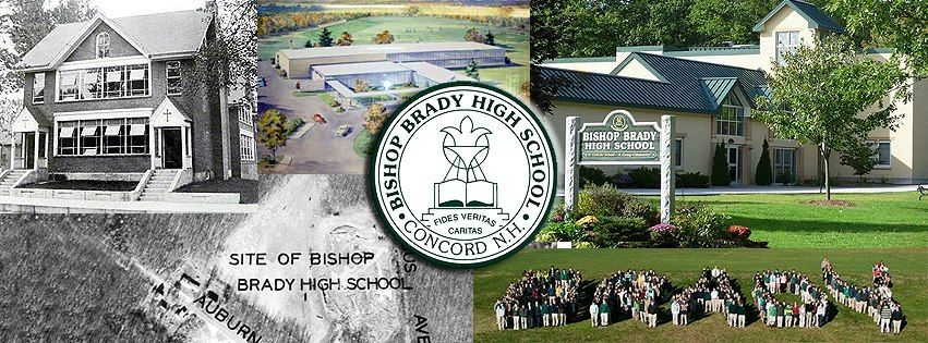 St. John and Bishop Brady Alumni Facebook