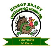 20th Annual Galloping Gobbler - November 22, 2018