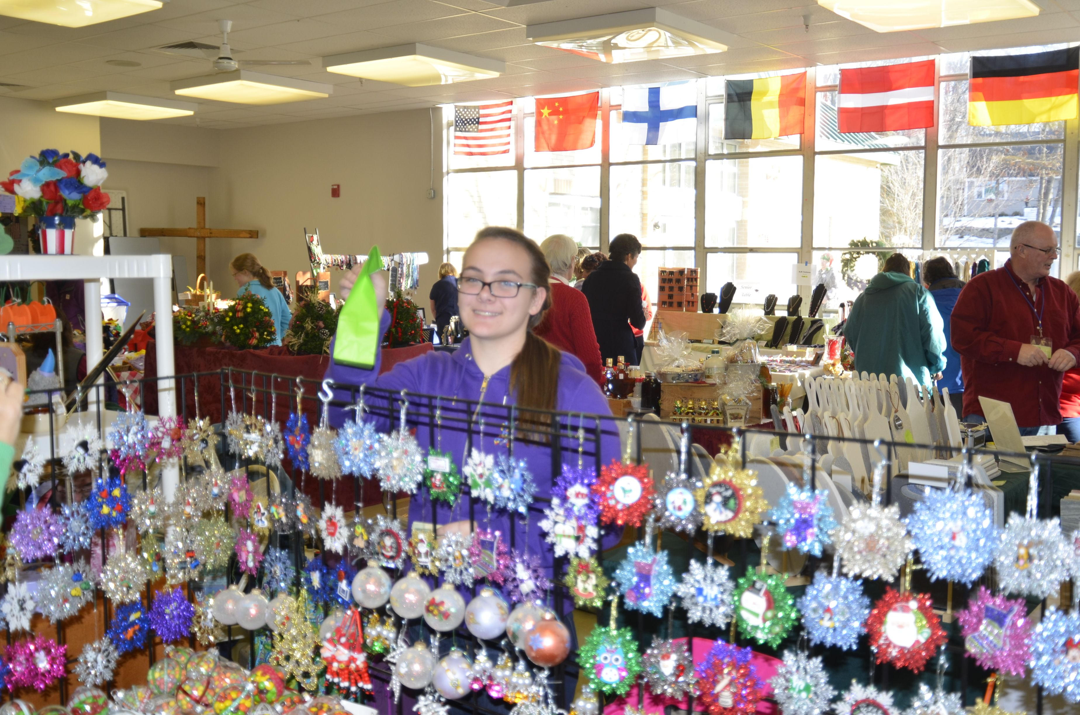Bishop brady high school craft fair online registration for What to make for a craft fair